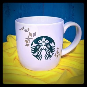 Holiday 2013 - Starbucks Mug - 0009